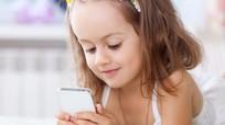 Cảnh báo: Trẻ em đang ngày càng khó cầm bút do sử dụng smartphone