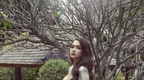 Hương Giang Idol khoe 3 vòng nóng bỏng tại Hoa hậu Chuyển giới