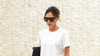 Mặc đẹp, mạnh mẽ và hiện đại như Victoria Beckham