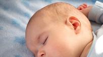Trẻ sơ sinh có khuôn mặt giống bố sẽ khỏe mạnh hơn