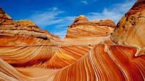 8 sa mạc tuyệt đẹp thổi bay tâm trí bất kì du khách nào