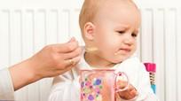 Nguyên tắc giúp bé 1-2 tuổi giảm biếng ăn