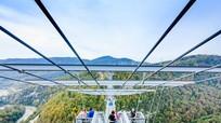 10 cây cầu treo ấn tượng trên thế giới