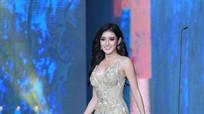 Huyền My vào top 32 bình chọn Hoa hậu đẹp nhất 2017