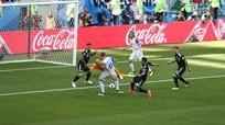 Argentina sẽ bị loại khỏi World Cup, trong tình thế nào?