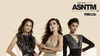 Rima Thanh Vy tranh tài ở Asia's Next Top Model 2018