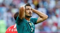 Đội hình tệ nhất World Cup 2018: Thomas Muller lấy chỗ của Lionel Messi