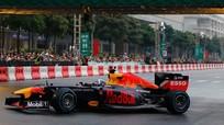 Hà Nội ký hợp đồng tổ chức giải đua F1 trong 10 năm