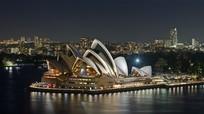 Chiêm ngưỡng 10 công trình nổi tiếng nhất thế giới