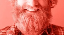 5 tác dụng không ngờ từ bộ râu quai nón