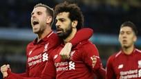 Nóng: Việt Nam sắp đấu với Liverpool tại Mỹ Đình
