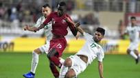 Thái tử UAE vung tiền chơi trội, ngăn CĐV Qatar vào sân