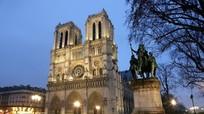 """Lịch sử hơn 850 năm và những con số """"biết nói"""" về Nhà thờ Đức Bà Paris"""