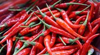 Lý do nên ăn ớt