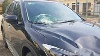 50 cảnh sát kiểm tra hàng loạt xe, truy bắt tài xế tông chết người