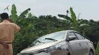 Đã bắt nghi phạm sát hại tài xế, cướp xe Toyota