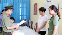 Vụ gian lận điểm thi tại Sơn La: Khởi tố thêm Phó phòng Khảo thí