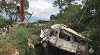 Tai nạn thảm khốc tại Lai Châu: Chuyển 3 nạn nhân xuống Hà Nội