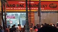 Lai lịch bất hảo của 3 tên cướp tiệm vàng ở Sơn La
