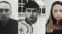 Vết trượt của một cán bộ Nhà nước trong đường dây mua bán ma túy từ Nghệ An ra Hà Nội