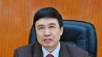 Cựu thứ trưởng Bộ Lao động Thương binh và Xã hội bị bắt