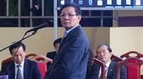 Lời sám hối trước tòa của 2 cựu tướng công an