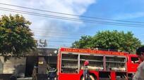 Cháy địa điểm làm quán karaoke, 6 người tử vong