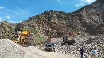 Nghệ An: Nhiều doanh nghiệp trong lĩnh vực khoáng sản bị xử phạt vi phạm ATVSLĐ