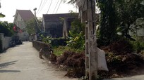 Nghệ An: Nam sinh tử vong sau tiếng nổ trong đêm