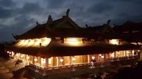 Nghệ An: Kẻ gian đột nhập chùa phá hòm công đức trong ngày Tết