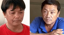 Hai gã đàn ông trộm 300 triệu đồng trong cốp xe máy