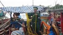 Chấn chỉnh tình trạng khai thác hải sản bất hợp pháp