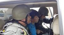 Doanh nhân Trung Quốc nghi cầm đầu băng ma túy bị bắt ở Việt Nam