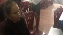 Bắt nữ quái chuyên vận chuyển ma túy từ Lào về Việt Nam