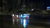 Nghệ An: Trắng đêm tìm kiếm 2 học sinh mất tích khi tắm sông