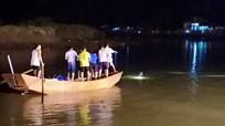 Đã tìm thấy thi thể 2 học sinh Nghệ An mất tích khi đang tắm sông