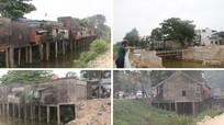 Xử lý dứt điểm lấn chiếm kênh 12/9 ở Hưng Nguyên