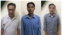 Nhóm người đánh bác sỹ, chửi bới tại bệnh viện đa khoa Nghệ An bị khởi tố