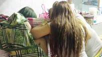 Qua zalo, facebook lừa bán hàng chục cô gái vào tiệm massage kích dục