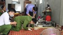 Bắt  mẹ của thiếu nữ giao gà bị cưỡng bức, sát hại ở Điện Biên