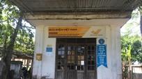 Kẻ gian đột nhập bưu điện xã và hợp tác xã nông nghiệp 'khoắng' tài sản