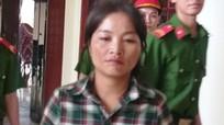 Thiếu phụ lĩnh 9 năm tù vì dẫn trẻ em sang Trung Quốc bán