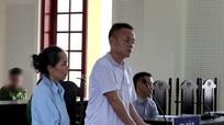 'Hành trình' đến án tử hình của một nguyên trưởng bản 20 năm ở Nghệ An