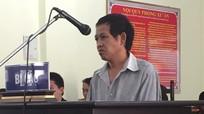 Lĩnh 14 tháng tù vì giấu lựu đạn để phòng thân