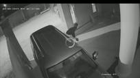 Bắt nhóm thanh niên ở Nghệ An chuyên đập kính xe ô tô để trộm cắp