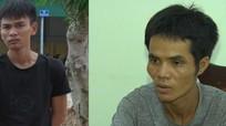 Tên trộm nhiễm HIV cào rách tay cảnh sát, tự cắn lưỡi để tự tử khi bị bắt giữ ở Nghệ An
