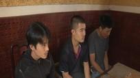 Một đối tượng người Nghệ An tham gia đường dây cá độ bóng đá hơn 22 tỷ đồng