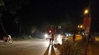 Tự ngã xe máy, nam thanh niên Nghệ An tử vong tại chỗ