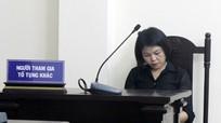 Vụ kiều nữ bỏ ma túy vào xe người tình: Khởi tố cựu thượng úy công an