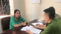 Cặp đôi chuyên ghi lô, đề qua tin nhắn Zalo ở Nghệ An bị bắt